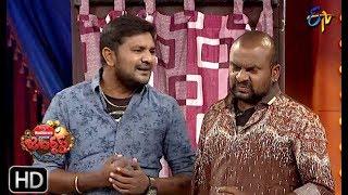 Venky Monkies Performance | Jabardasth | 4th April 2019    | ETV Telugu