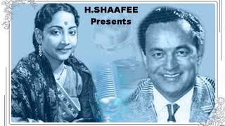 Tum Mujhe Bhool Bhi Jao Tou Ye Haq Hai Mukesh with Suddah Malhotra