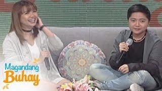 Magandang Buhay: Relationship status of Charice and Alyssa