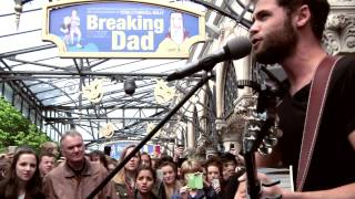 Passenger - Let Her Go (Live, Busking in Dublin) mp3