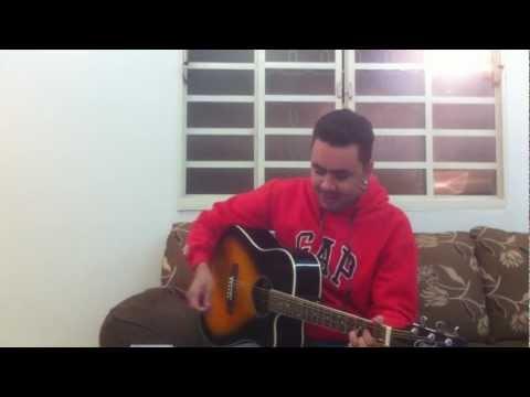 Eduardo Costa - Começar de Novo - Ricardo Marcelo - Voz e Violão