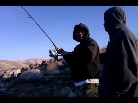 Big fat striper san luis reservoir youtube for San luis reservoir fishing report