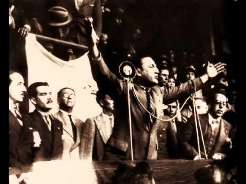 20 De Setiembre De 1930: Fundación Del Partido Aprista Peruano Por Luis Alberto Sánchez