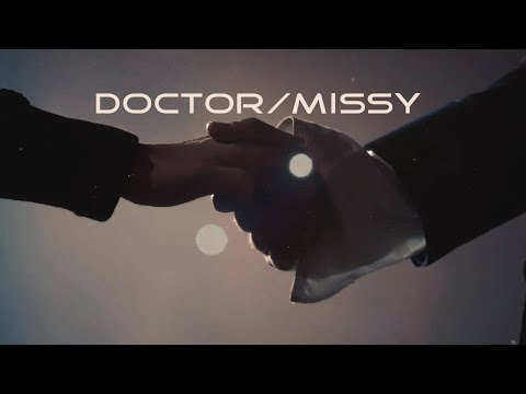 I Don't Want To Fall In Love With You [Wicked Game] | Twelve/Missy | Doctor Who