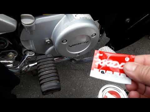 Как увеличить моторесурс двигателя моторолера мотоцыкла.