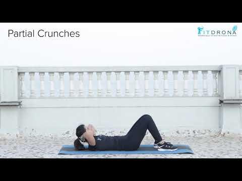 Partial Crunches