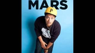 Bruno Mars - Grenade  HD/HQ