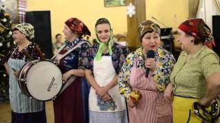 'Вареники мої' та 'Більше гламура' - Тернопільські баби, Козацький острів 2015