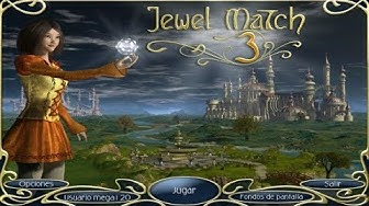 Jewel Match 3  (PC GAME)