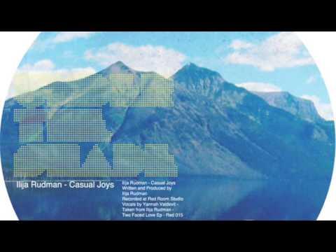 Ilija Rudman – Casual Joys (Pete Herbert Remix)