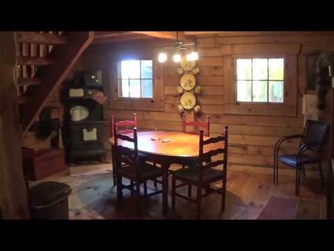 16' x 48' Cabin in Le Center, MN