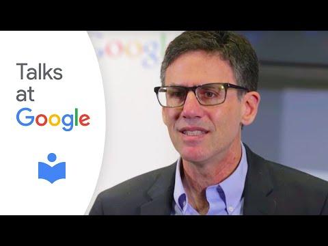 "Steve LeVine: ""The Powerhouse"" | Talks at Google"
