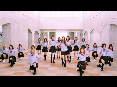 E-girls / 制服ダンス ~Highschool ♡ love~