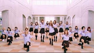 vuclip E-girls / 制服ダンス ~Highschool ♡ love~