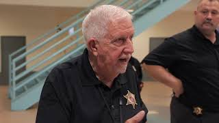 Oklahoma County jail unveils new veterans pod