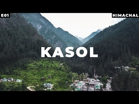 DELHI TO KASOL - Himachal Pradesh | Point Of View -WEB SERIES - Part 1