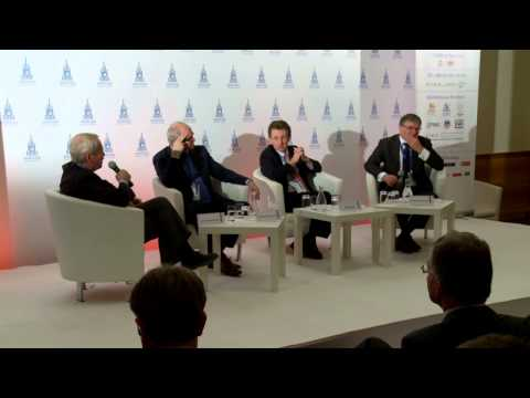Warsaw Security Forum 2014 - Modernization of the Polish Armed Forces