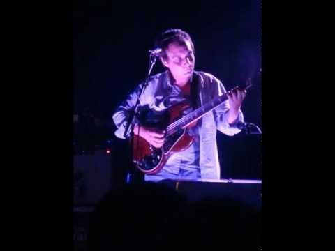 Half Gate (acoustic) - Grizzly Bear (04/09/2012) 6music
