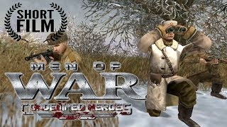 Men Of War Condemned Heroes - Underestimate