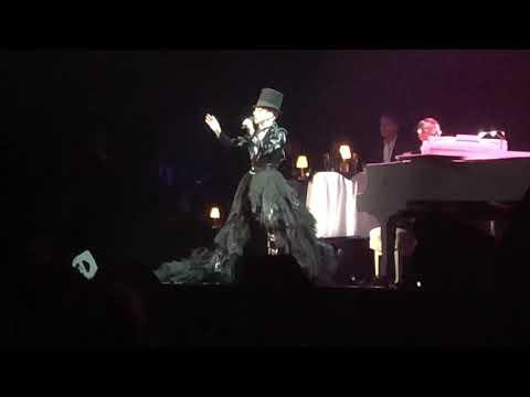 Lady Gaga- La Vie En Rose LIVE (Jazz & Piano Vegas 1/20/2019)