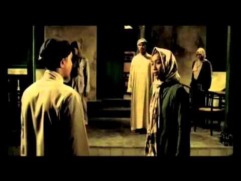 Sang pencerah (Indonesian Movie Trailer) 2010