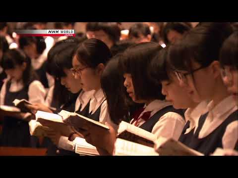 NHK Documentary - Visualizing Atomic Deaths: New Facts on Hiroshima's Victims [1080p]