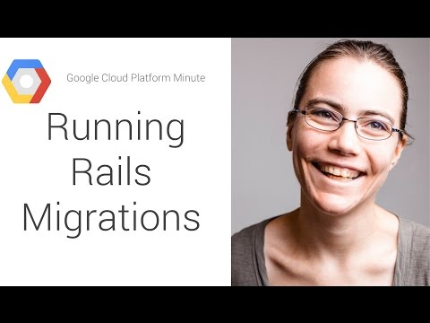 Running Rails Migrations with App Engine