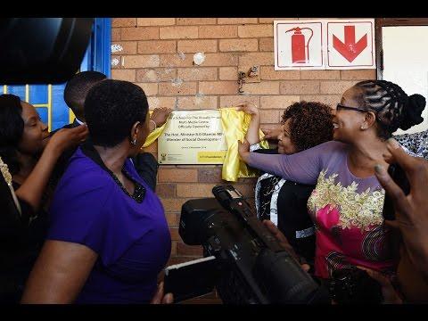Minister Dlamini Opening Address DRAM