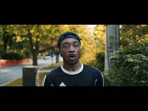 BND Ray ft. Breed - Fed Up! (Official Video)