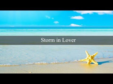 Storm In Lover [KARAOKE]