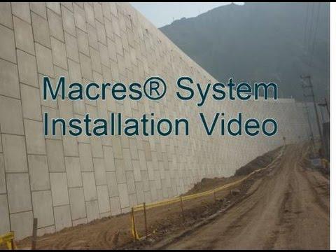 MacRes System Installation Video