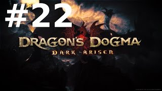Dragon's Dogma: Dark Arisen PC #22 - Come to Court ● Встреча с Герцогом