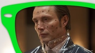 "Hannibal Episode 9 ""Buffet Froid"" - My thoughts"
