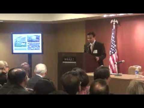Bangladesh Investor Summit 2009 - Part 1 of 4