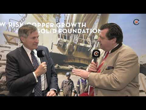 Copper Mountain Mining: Increasing Copper Production & Huge Upside Potential At Eva Project