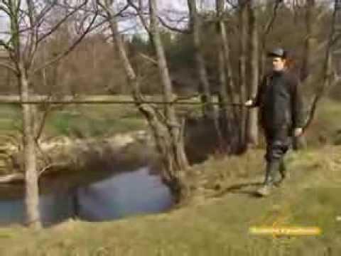 Братья Щербаковы Выпуск 44. Матчевая удочка