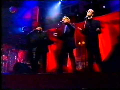 Bee Gees - I Could Not Love You More - 1997