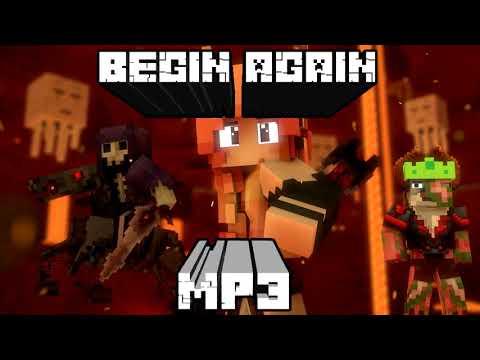 Music Factory/Rainimator - Begin Again - mp3