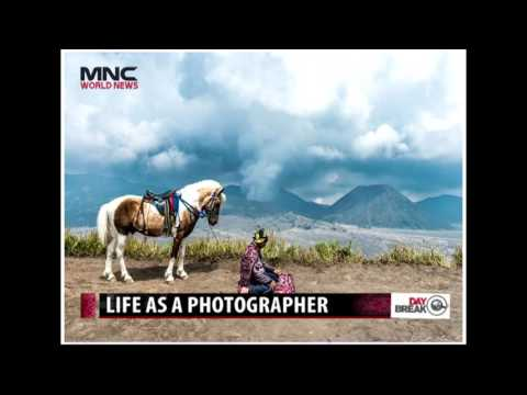 A Passionate Photographer Life with Mohsin Abrar