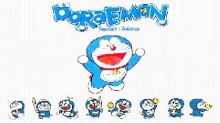 Odore Dore Dora Doraemon Ondo 2007