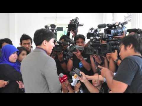 Hartadinata's Precious Moments In Indonesia on January 2013