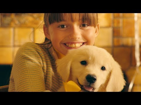 Theresa - 'Happier' Video By Marshmellow ft. Bastille will Have You Hugging Your Dog