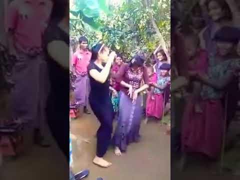 Hot Dance Dj Dasi In Indian