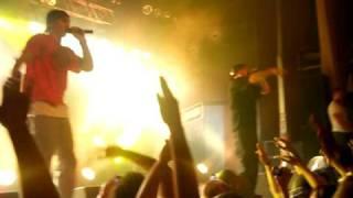 Kool Savas LIVE JohnBelloStory3 Tour Live Music Hall Köln | Optik-Anthem/BitteSpitte