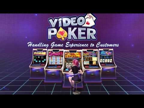 Video Poker-5PK