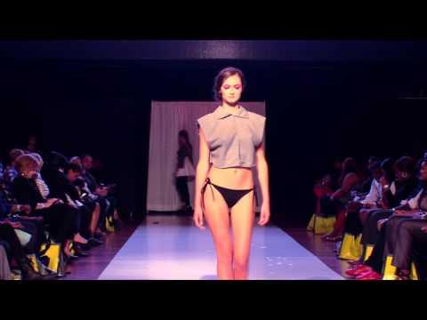 Atlantic City Fashion Week - Season 7 - Designer Douglas Bradley Jordan