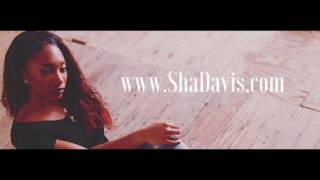 Sha Davis & The 1990's Video Reel