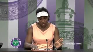 Live@Wimbledon 2015 – Day 6