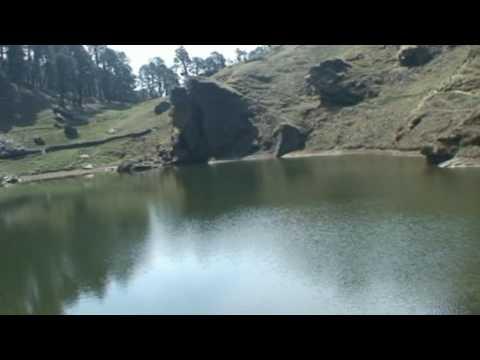 Valley of Gods 1- Seraj