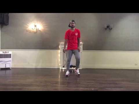 Major Lazer- Cold Water Ft Justin Bieber (Anirudh Remix) Nimit Kotian Choreography